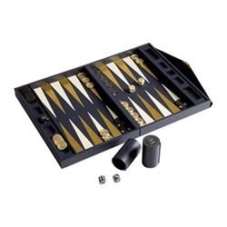Backgammon set L32 x W23 x D5cm