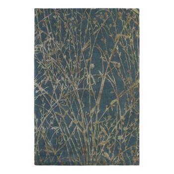 Meadow Rug, 170 x 240cm, burnish