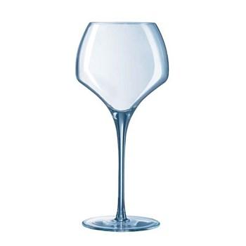 Open Up Set of 6 tannic wine glasses, 19.5oz