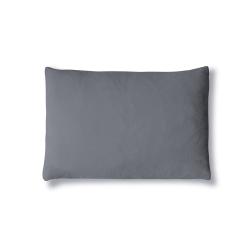 Housewife pillowcase, 50 x 75cm, Lens Charcoal