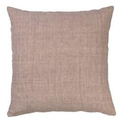 Luxury Light Cushion, 50 x 50cm, magnolia