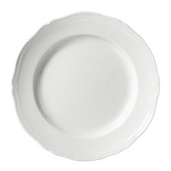 Antico Doccia Dessert plate, 21cm, white