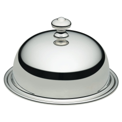 Buis Butter dish with cover, 13cm