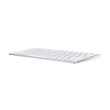 Magic keyboard British English
