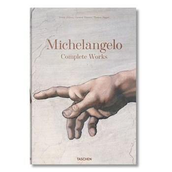 Frank Zollner Michelangelo. complete works