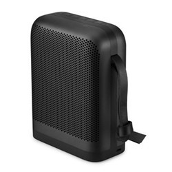 BeoPlay P6 Speaker, black