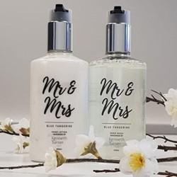Blue Tangerine - Mr & Mrs Hand wash, 300ml