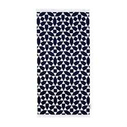 Andaman Luxe towel, 90 x 175 x 1cm