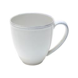 Friso Set of 6 mugs, White