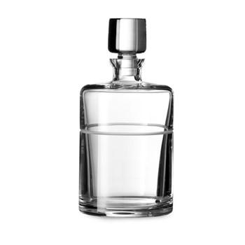 Vera Wang - Bande Spirits decanter, crystalline
