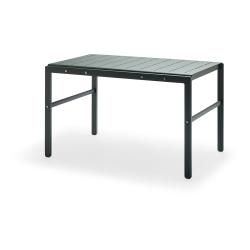Reform Table, L125 x W71 x H73cm, Hunter Green