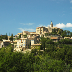 Gift Voucher towards one night at The Hôtel Crillon le Brave, Provence