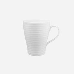 Blond - Stripe Mug, 300ml, White Stripe