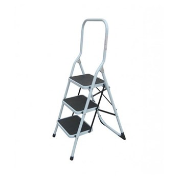 Steel household steps, steel