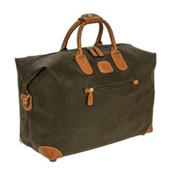 Life Holdall, W43 x H28 x D19cm, olive