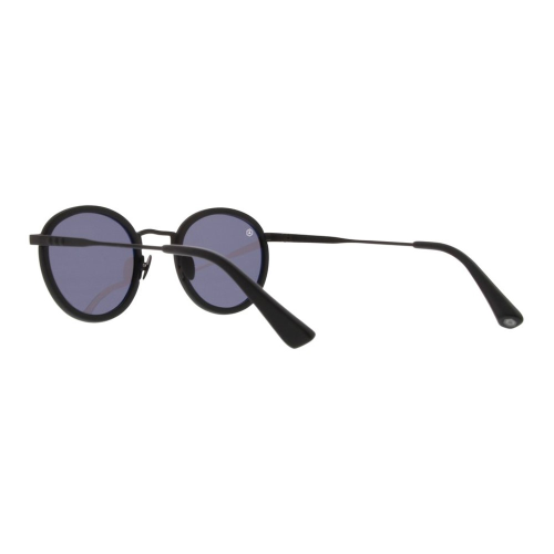 Zero Sunglasses, W13cm, Black Frame