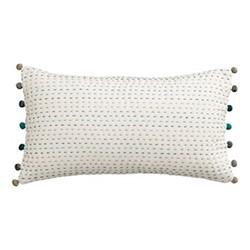 Gastounet Cushion cover, 30 x 50cm, green