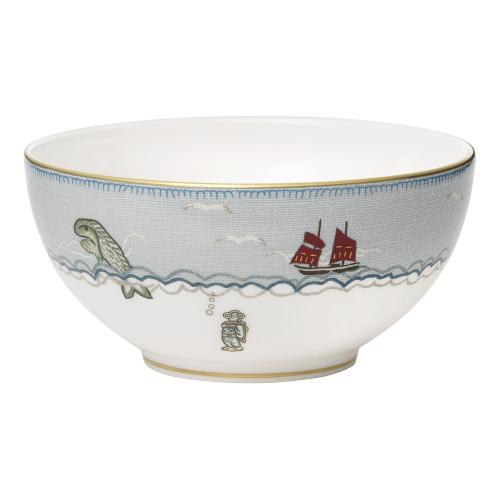 Sailors Farewell Breakfast/cereal bowl, D16cm