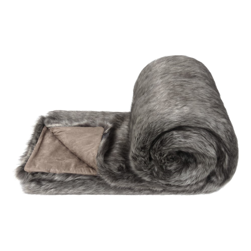 Signature Collection Bed runner - small, 214 x 145cm, Lady Grey