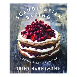 Scandinavian baking - Trine Hahnemann
