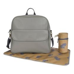 Elephant Changing bag, 37.5 x 34.5 x 14cm