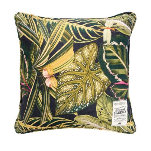 Amazonia Square cushion, L50 x W50cm, Multi