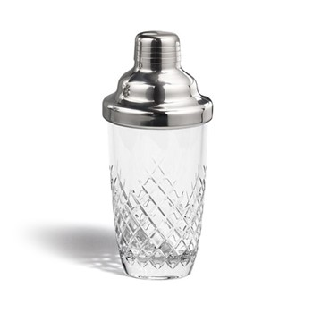 Barwell Martini shaker, clear