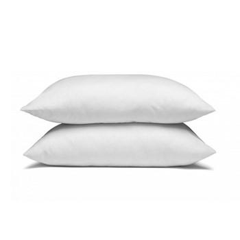 Luxury Cotton Pair of Pillows 50 x 75cm