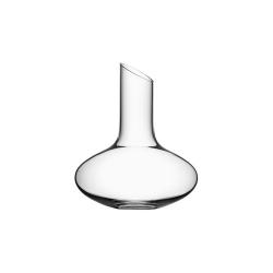 Enjoy Decanter, 1 litre - H23.5 x W20cm, Glass