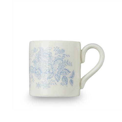 Asiatic Pheasants Mug, 28.4cl - 1/2pt, Blue