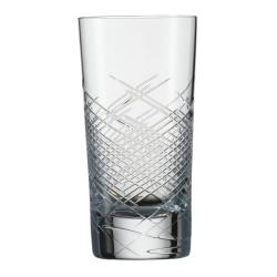 Bar Premium 2 Pair of Hiball glasses, 350ml