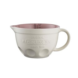 Innovative Kitchen Measuring jug, H10.5 x W15.5 x L20cm - 1 Litre, cream