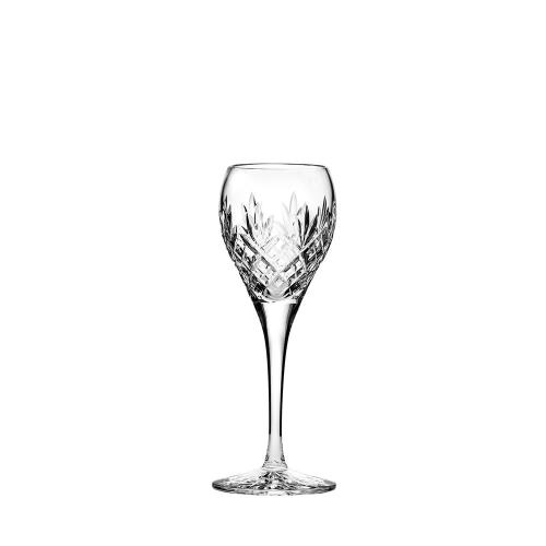 Edinburgh Pair of port/sherry glasses