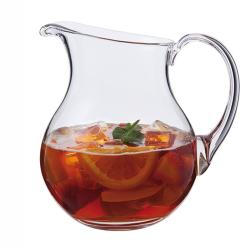 Coolers Punch jug, H22.1cm - 2 litre, Clear