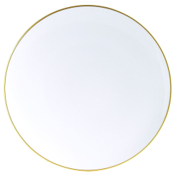 Palmyre Coupe bread and butter plate, 16.5cm