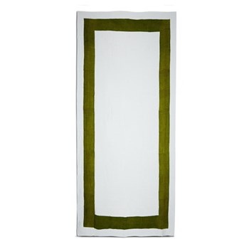 Linen tablecloth 380 x 160cm