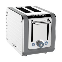 Architect 2 slot toaster, Grey