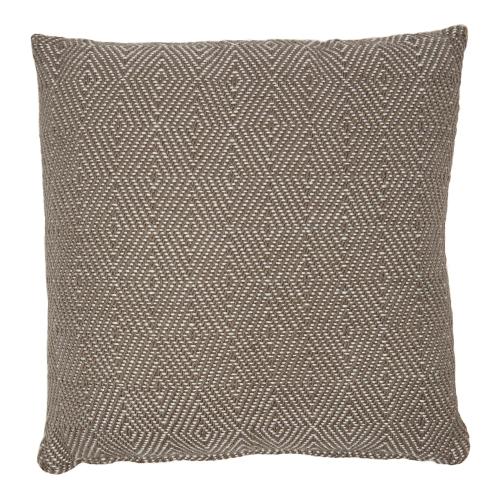 Diamond Cushion, L45 x W45cm, Monsoon