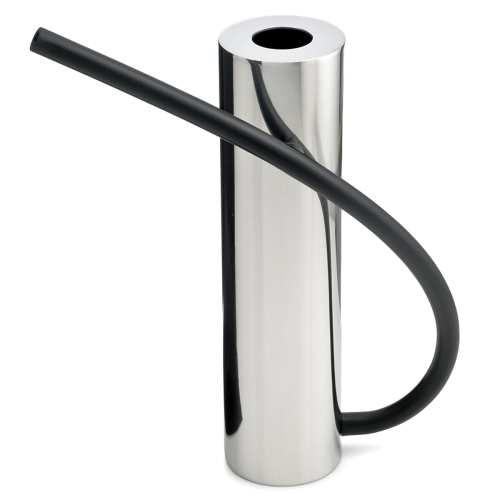 Watering can, 1.5 Litre, Polished Steel