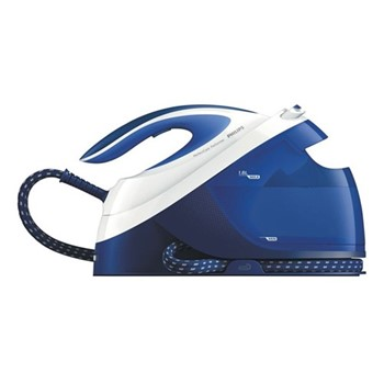 Perfectcare Performer - Gc8733/20 Steam generator iron, 2600W, teal & white
