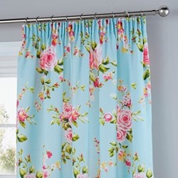 Canterbury Curtains, 168 x 183cm