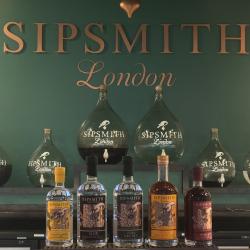 Distillery tour and gin tasting for two at Sipsmith Distillery