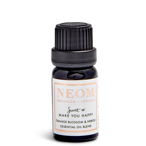 Orange Blossom & Neroli Essential Oil Blend, 10ml