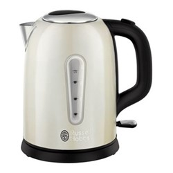 Cavendish - 25502 Jug kettle, cream