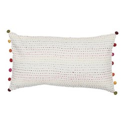 Gastounet Cushion cover, 30 x 50cm, multi