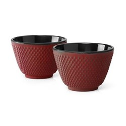 Pair of teacups
