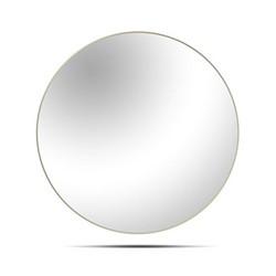 Eternal Mirror, D8 x D92cm, gold