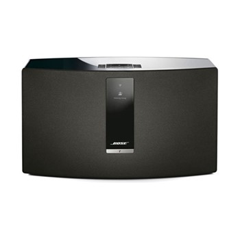 Wireless smart sound multi-room speaker H24.7 x W43.5 x D18.1cm