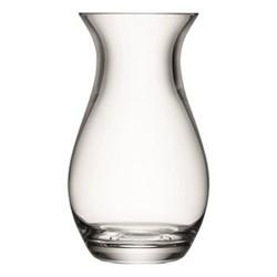 Flower Grand posy vase, 32cm, clear