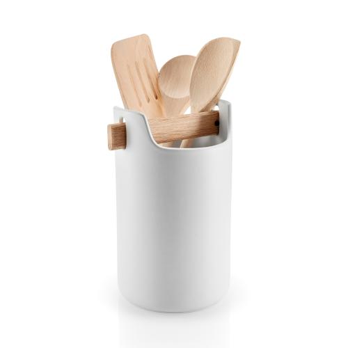 Toolbox Organiser, H20 x W16 x D12cm, White